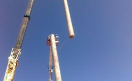 Telecommunication Rigging