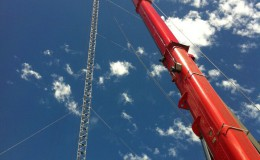 Telecommunication Rigging1
