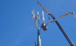 Telecommunication Rigging5